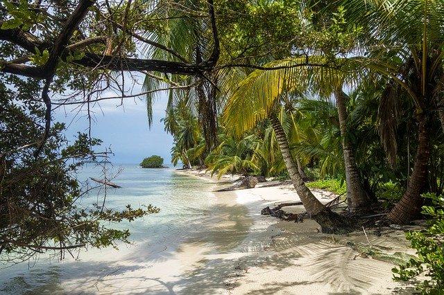 magnifique archipel