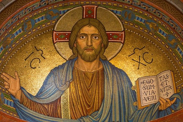 christ doré