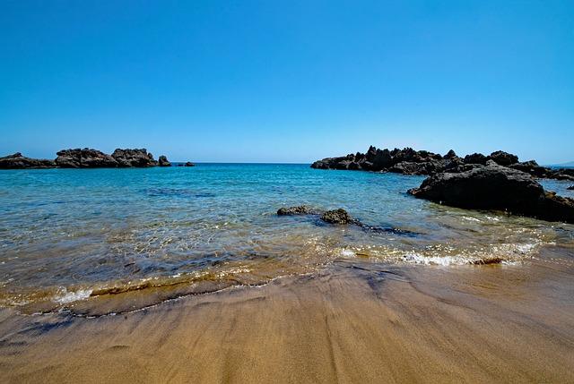 plage de Puerto Del Carmen